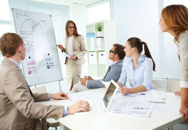 ارزیابی عملکرد - آموزش کارکنان برای بهبود عملکرد
