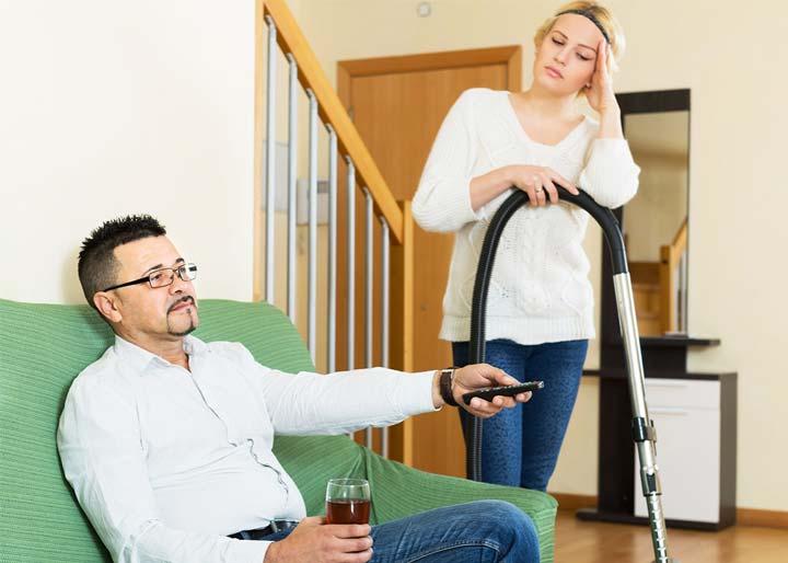 انتخاب همسر - انتظار دارید هر کدام چه نقشی در زندگی ایفا کنید.