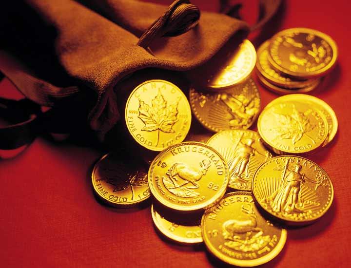 پول چیست - استفاده از فلزات باارزش به عنوان پول