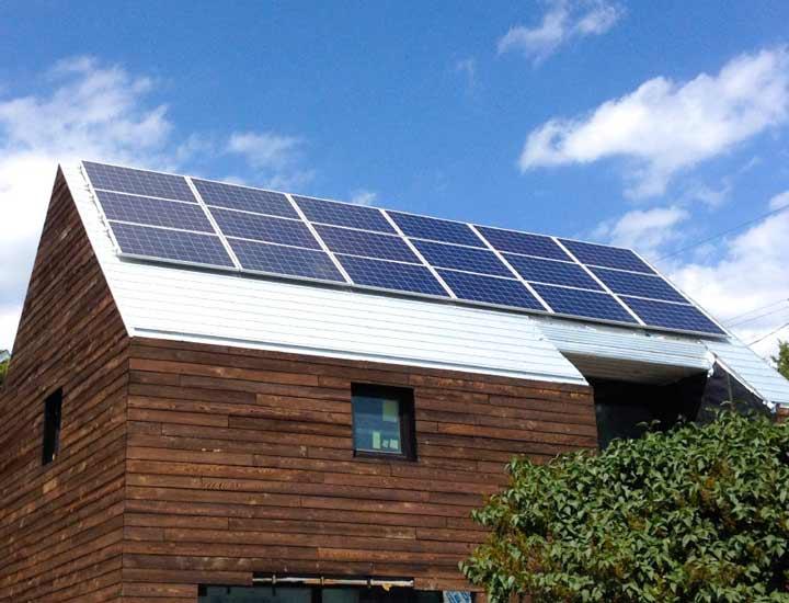 مقابله با آلودگی هوا - برای کاهش آلودگی هوا به فکر استفاده از برق سبز باشید