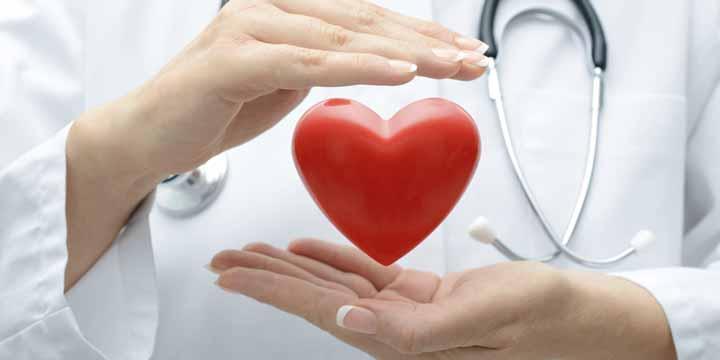 فواید ورزش : کاهش بیماریهای قلبی