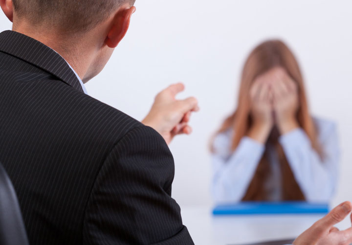 سوالات مصاحبه استخدامی - دروغ میتواند فرصت شغلی و اعتبار شما را نابود کند
