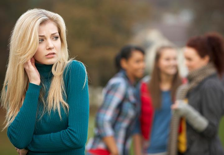 اضطراب چیست - اختلال اضطراب اجتماعی