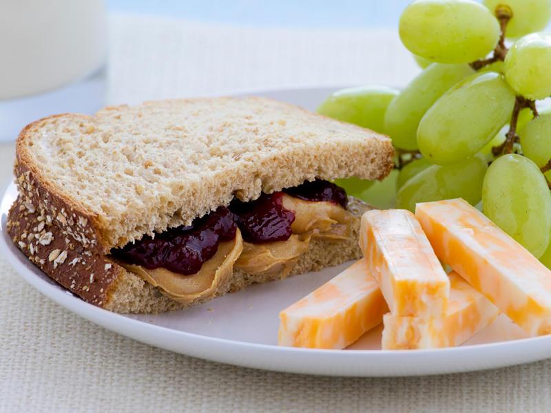 برای درمان فراموشی غذاهای سالم بخورید