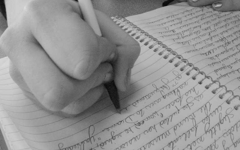 برای درمان فراموشی خاطراتتان را بنویسید