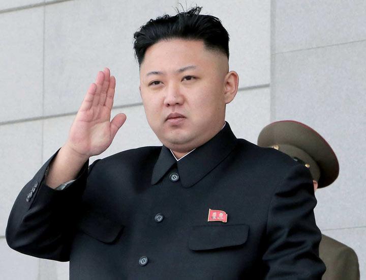 سبک های رهبری - کیم جونگ اون نمونه ای از سبک رهبری اقتدارگرا یا استبدادی