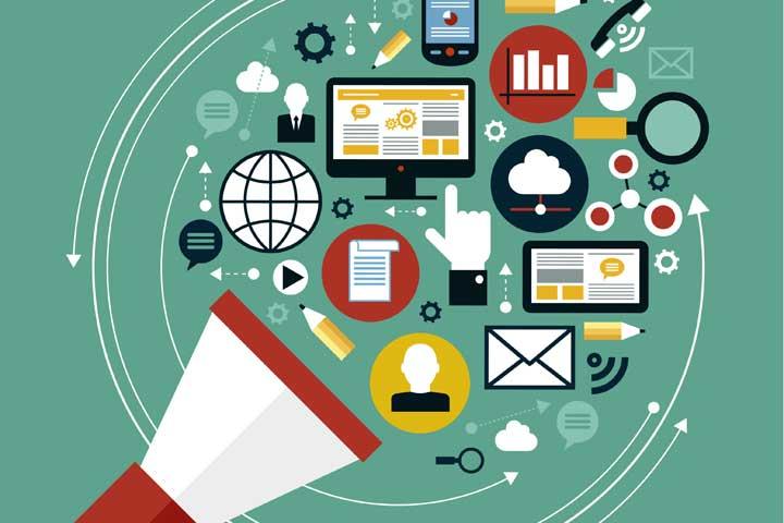 اصول بازاریابی و فروش - کانالهای بازاریابی