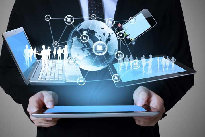 اصول بازاریابی و فروش - مدیریت بازاریابی