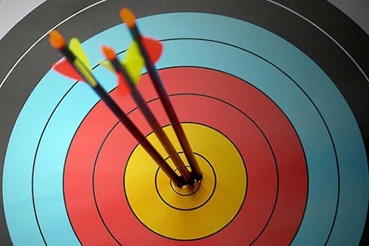 هدف بازاریابی - اصول بازاریابی و فروش