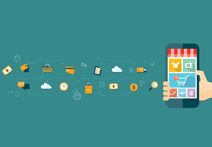 بازاریابی موبایلی - بازاریابی اینترنتی