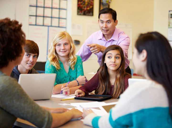 ایجاد انگیزه در دانش آموزان