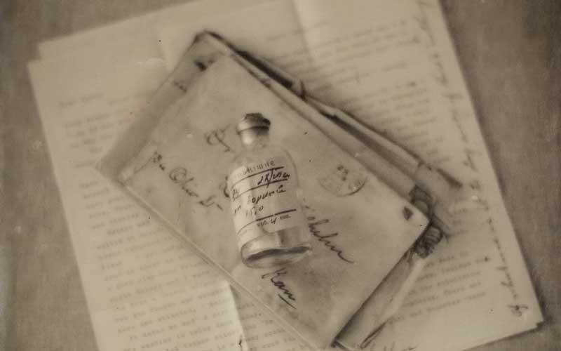 برای درمان فراموشی از خاطراتتان کمک بگیرید