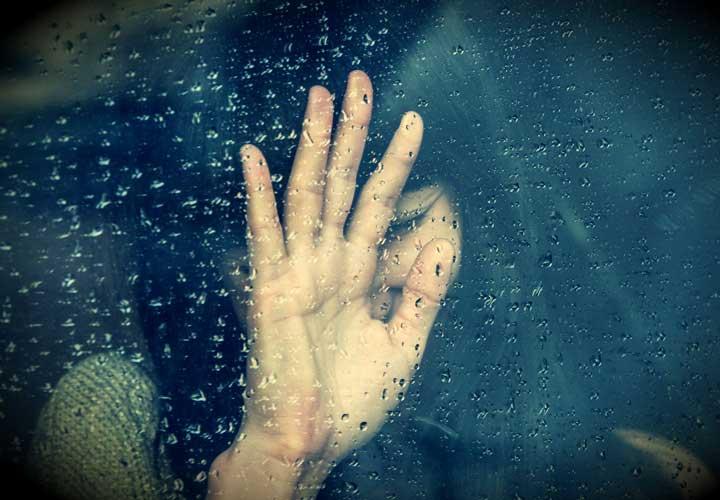ناامیدی ناشی از احساس طرد شدن
