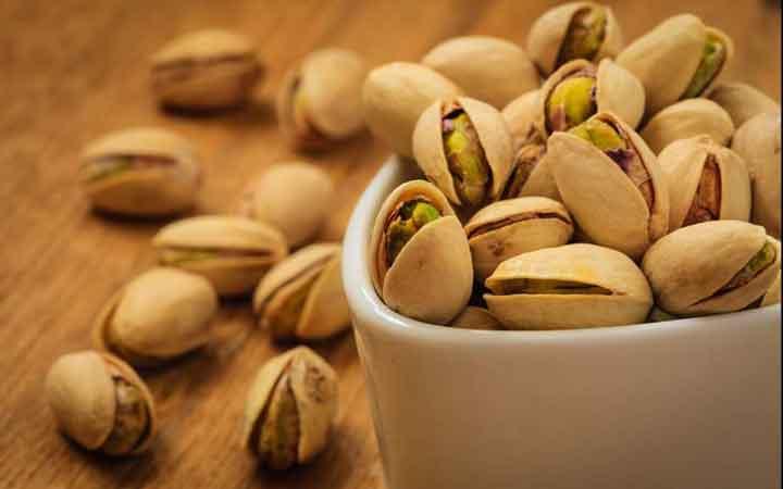 غذای سالم و انرژی زا