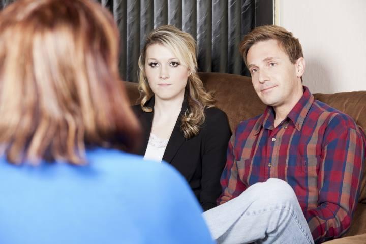 ترس از ازدواج - مشاوره قبل از ازدواج