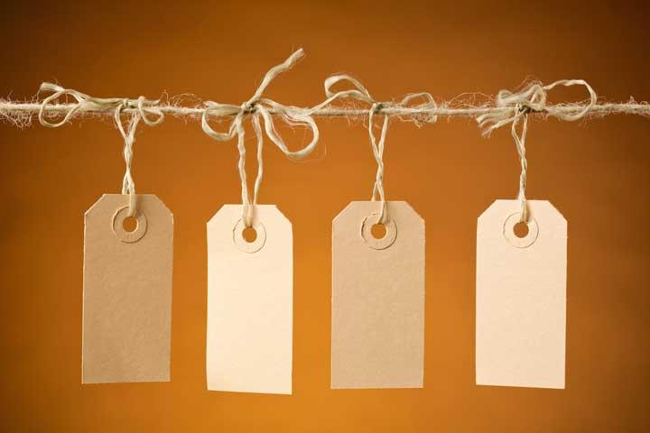 اصول بازاریابی و فروش - قیمت گذاری