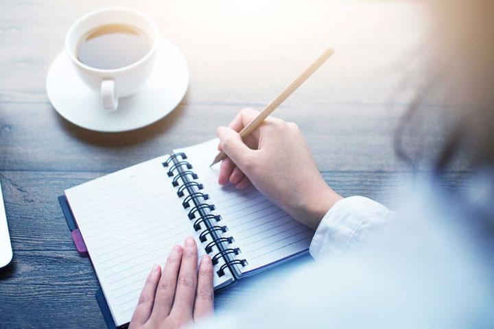 با هدفگذاری و برنامه ریزی، استرس شغلی را کاهش دهید.