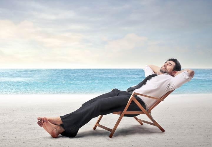 چگونه نگرش مثبت داشته باشیم- اضطراب خود را مدیریت کنید