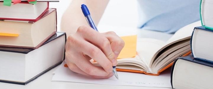 بازنویسی مطالب در درس خواندن مؤثر است