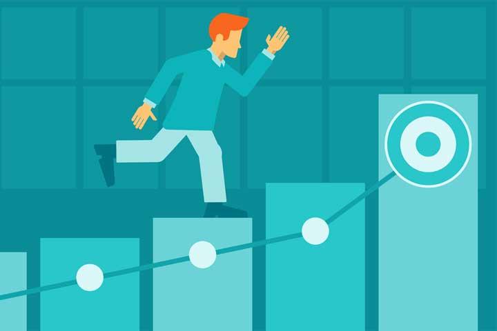 اصول بازاریابی و فروش - چرخهی فروش