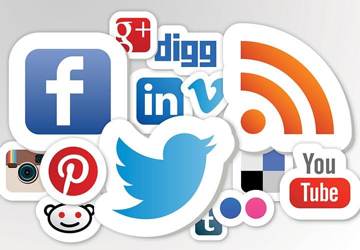 بازاریابی شبکههای اجتماعی - بازاریابی اینترنتی