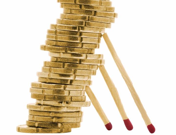 ریسک بازار بورس، مثل بقیهی ریسکها است - دلیل سرمایه گذاری در بورس