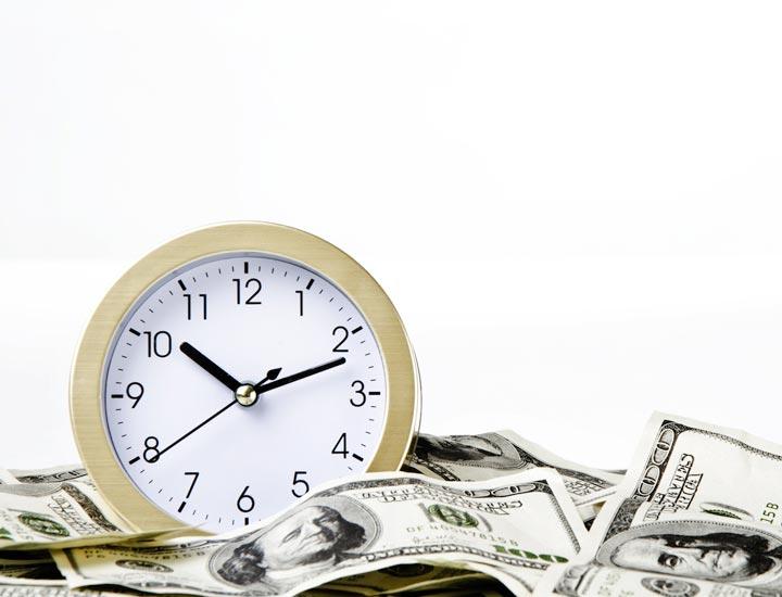 برای بازار بورس زمانبندی نکنید - دلیل سرمایه گذاری در بورس