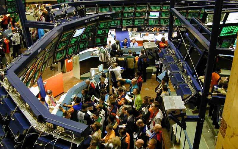 بازار سرمایه مکان خرید و فروش سهام و اوراققرضه است