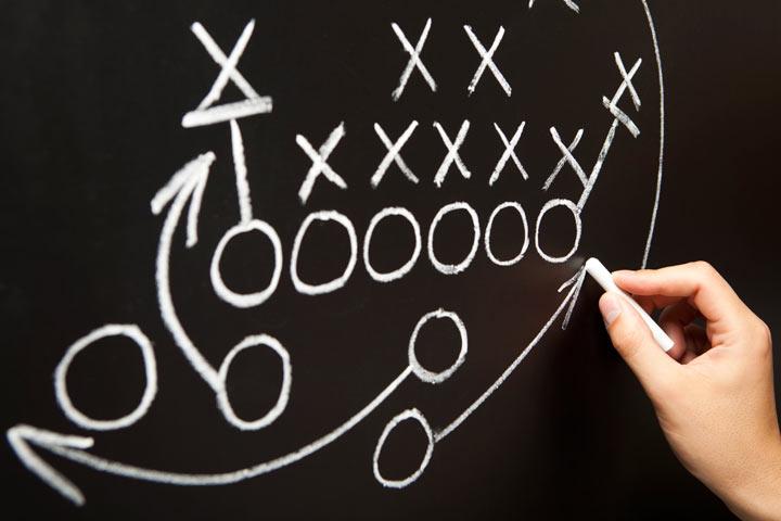 برای به دست آوردن بهترین نتیجه در مذاکرات تجاری راهبرد مناسب تعیین کنید.