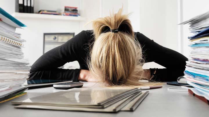 چطور میتوان استرس شغلی را مدیریت کرد؟