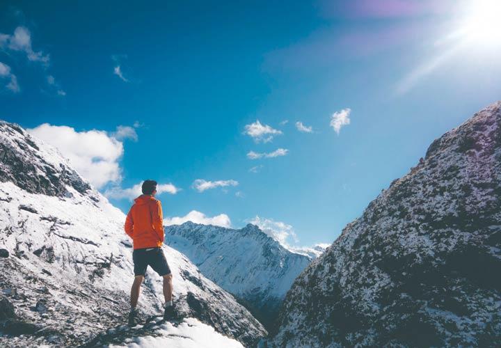 تصمیم گیری در مدیریت - منطقه آسایش خود را ترک کنید