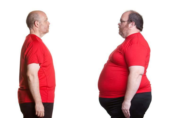 کالری مورد نیاز بدن - با توجه به شاخص تودهی بدنی هدفی برای وزن خود در نظر بگیرید