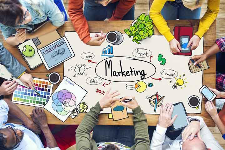 اصول بازاریابی و فروش - بازاریابی چیست؟