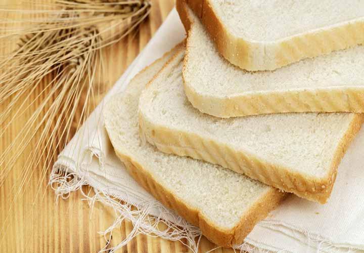 تغذیه ورزشکاران - مصرف نانهای سفید را کاهش دهید