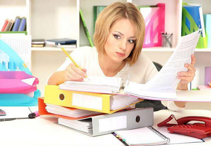 با شناختن مسئولیتها و وظایف شغلیتان، قدمی بزرگ در کاهش استرس شغلی بردارید.