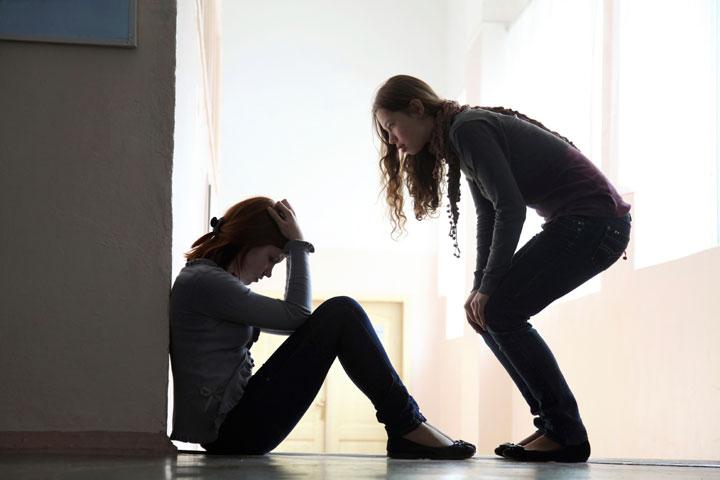 صحبت کردن با فرد افسرده