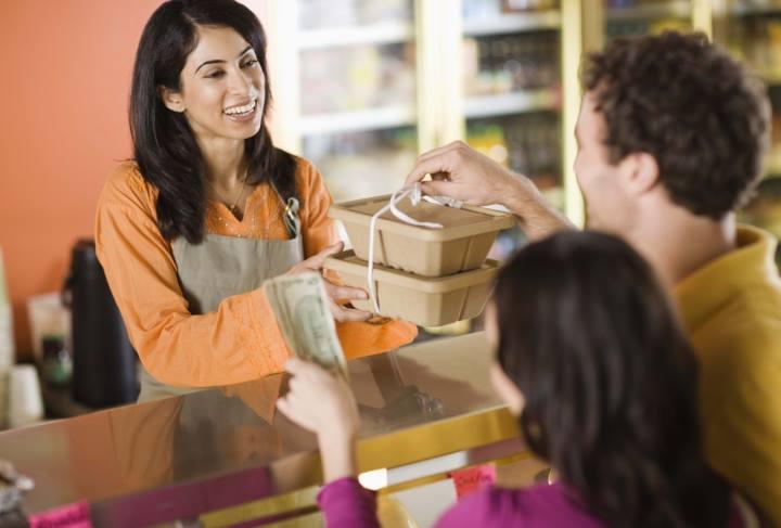 راههای جذب مشتری در مغازه