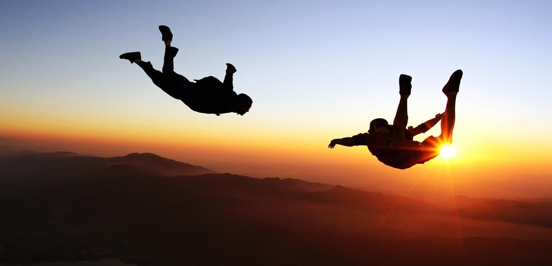 چگونه شجاع باشیم؛ نکاتی کاربردی برای اینکه بتوانیم ترس خود را کنار بگذاریم