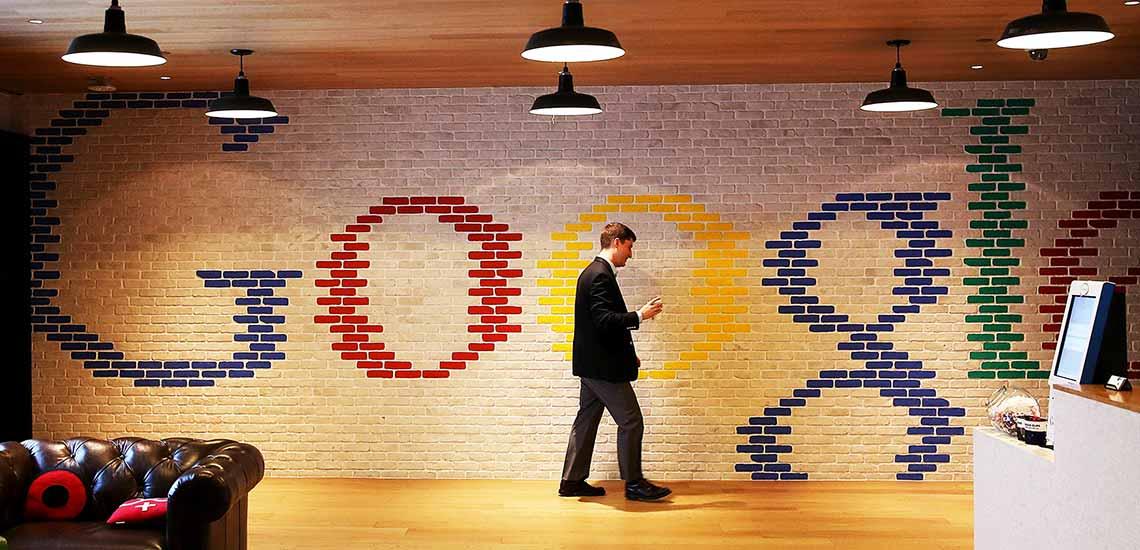 گوگل، آمازون و فیسبوک کارمندان خود را چگونه استخدام میکنند