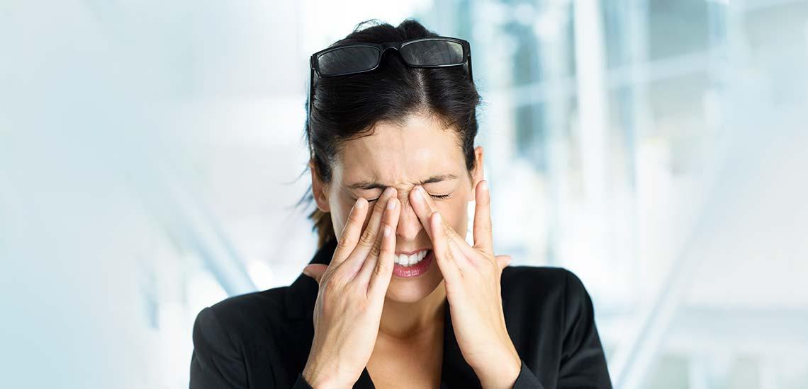 راهکارهایی برای مراقبت از چشم؛ چشمان ما دریچه روحمان هستند