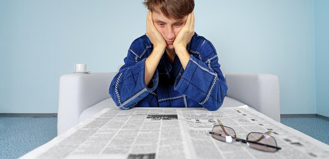 چگونه کار پیدا کنیم؛ ۸ توصیه کاربردی برای جویندگان کار