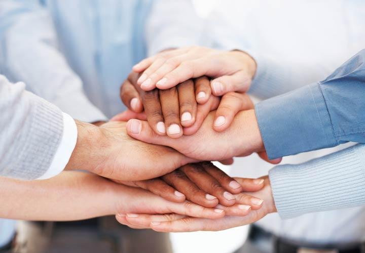 عوامل موثر بر بهرهوری نیروی انسانی - اهداف گروهی