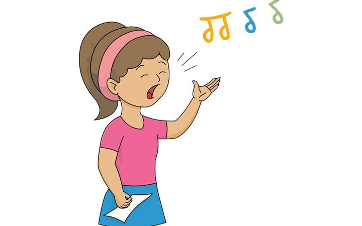 چگونه جذاب صحبت کنیم - تمرینات آوازی