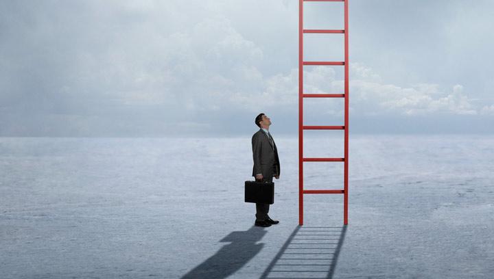 انواع استراتژی رشد شبیه پلههای نردبانی هستند که هر چه بالاتر میروند، خطر بیشتری دارند.