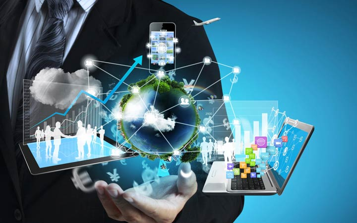 زندگی موفق-همگام بودن با فناوری