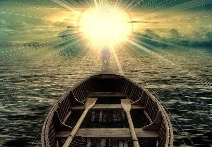 امید در زندگی - به خدا ایمان داشته باشید