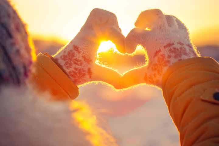 چگونه مهربان باشیم ؟ با پرورش دیدگاه مهربانانهتر