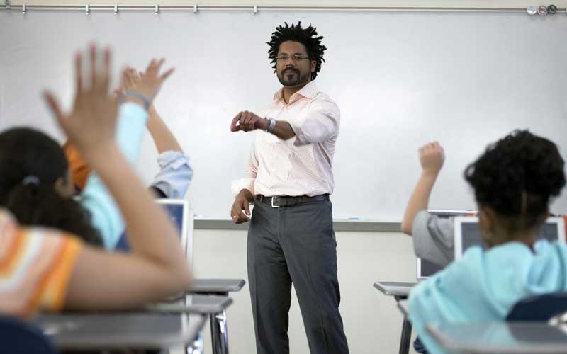 محور اصلی آموزش شاگردان هستند _ چگونه تدریس کنیم