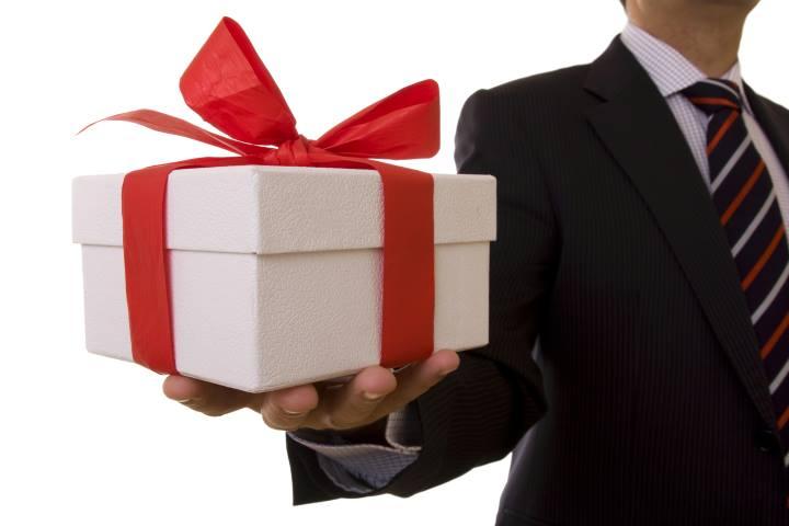 مدیریت عملکرد - پاداش دادن