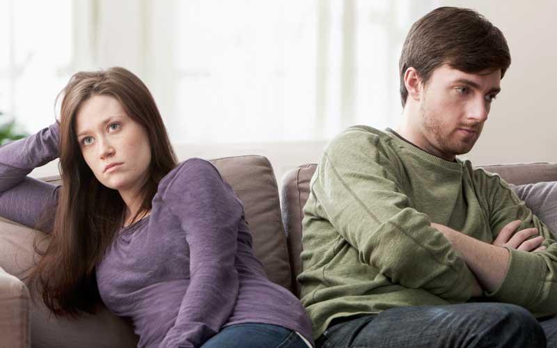 چگونه به همسر خود محبت کنیم